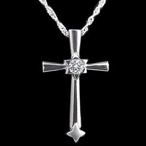 聖禮-鑽石墜子