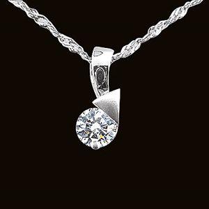 愛之喜-鑽石墜子