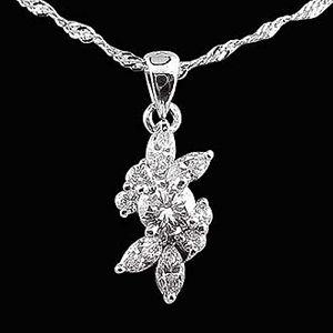 春之頌-鑽石墜子
