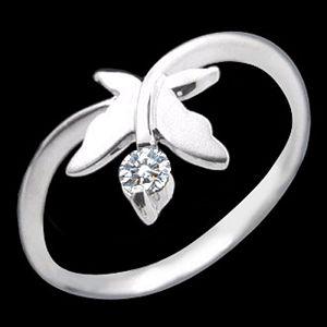 飛翔-求婚鑽戒