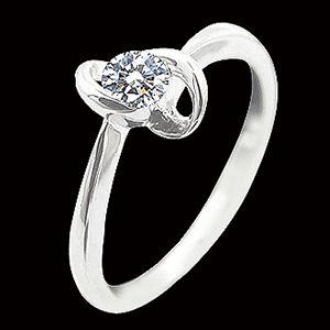 妳是我的唯一-求婚鑽戒