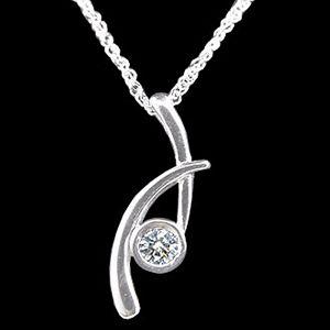 依偎-鑽石精品