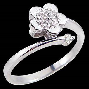 花之物語-求婚鑽戒