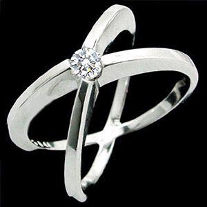X情人-求婚鑽戒