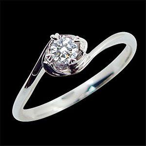 愛妳一生-求婚鑽戒