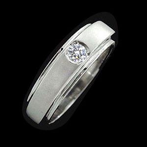 十全十美-求婚鑽戒