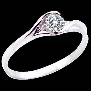 包容-求婚鑽戒
