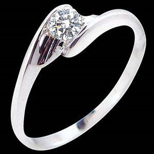 相思-求婚鑽戒