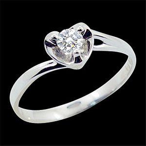 擋不住的愛-求婚鑽戒