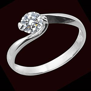 手中情-求婚鑽戒