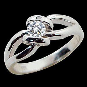 簡單愛-求婚鑽戒