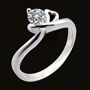 愛的追求-求婚鑽戒
