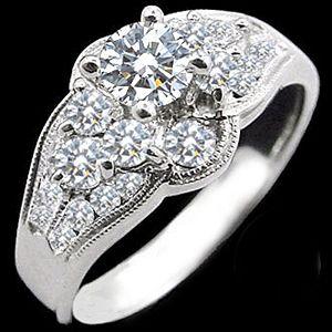 華麗風采-求婚鑽戒