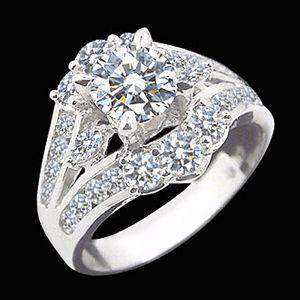 世紀經典-求婚鑽戒