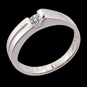 緣份-求婚鑽戒