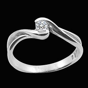 愛的代價-求婚鑽戒