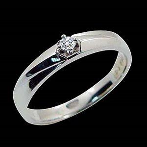 今生相伴-求婚鑽戒