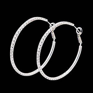 滿天星-鑽石耳環