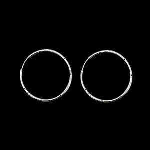 圈套-義大利耳環