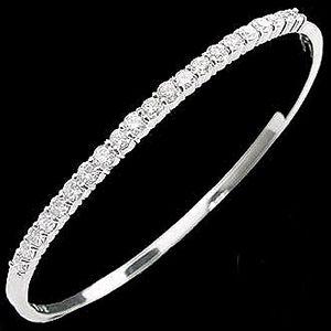 滿天星-鑽石手環