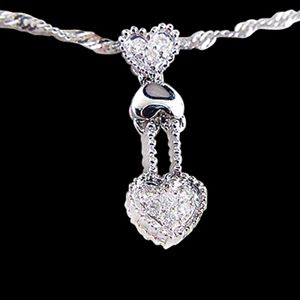 心戀-鑽石墜子