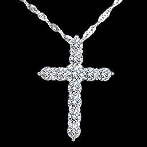 奇蹟-鑽石墜子