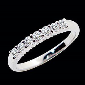 寵愛一生-鑽石戒指