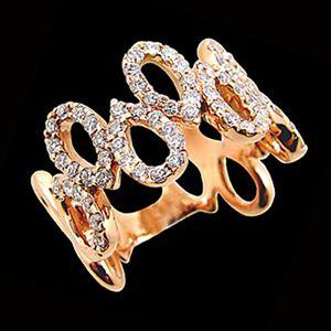 愛的原味-鑽石戒指