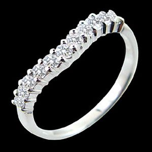 窈窕-鑽石戒指