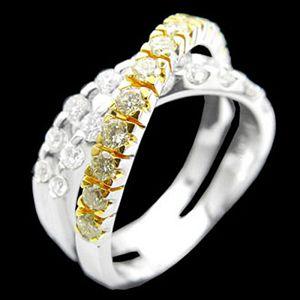 愛的樂章-鑽石戒指