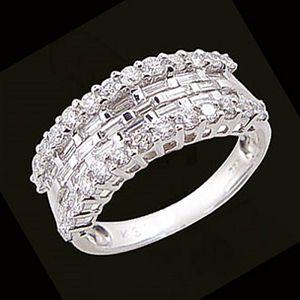 魔戀-鑽石戒指