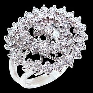 獨領風騷-鑽石戒指