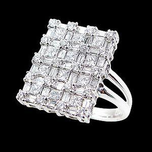 情深幾許-鑽石戒指