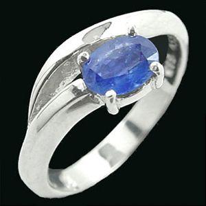 約定-藍寶石女戒