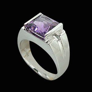 霸氣-水晶戒指