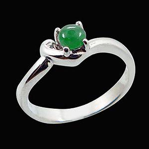 愛了就對-玉石戒指