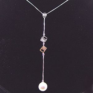 情頌-珍珠項鍊