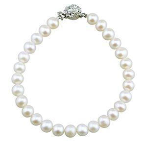 風情-珍珠手鍊