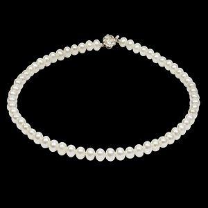 傳情-珍珠項鍊