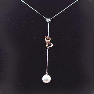 情繫-珍珠項鍊