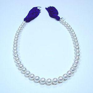 純潔無瑕-珍珠項鍊