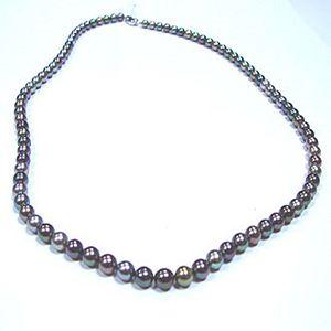 雍容華貴-珍珠項鍊