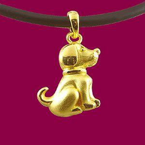 胖胖狗-黃金精品