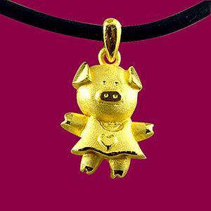 豬小妹-黃金精品