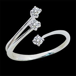 層層的愛-求婚鑽戒