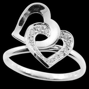 心心相印-求婚鑽戒