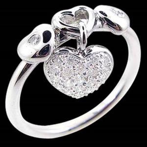 承諾-求婚鑽戒
