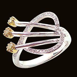金色時光-求婚鑽戒