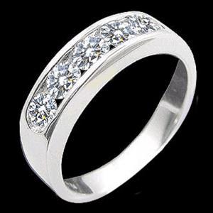 真愛一生-求婚鑽戒