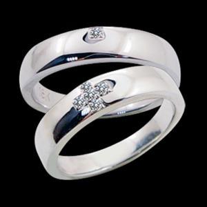 完美愛情-結婚對戒